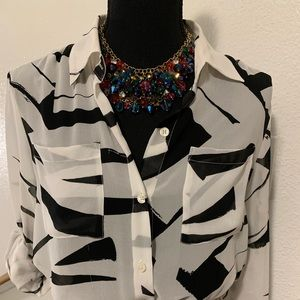 Dkny Dresses - DKNY shirt dress
